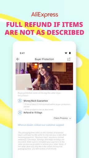 AliExpress  Screenshots 6