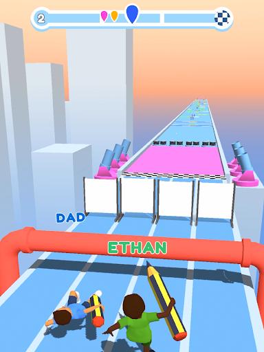 Doodle Run  screenshots 8