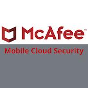 McAfee Mobile Cloud Security App