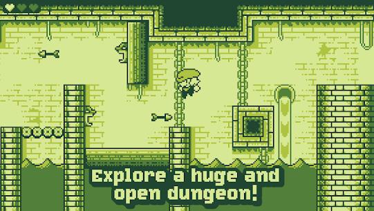 Tiny Dangerous Dungeons 2