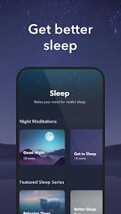 Simple Habit: Meditation, Sleep Mod Apk (Premium Features Unlocked) 5