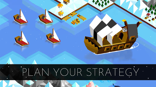 Battle of Polytopia - A Civilization Strategy Game 2.0.38.4415 screenshots 15