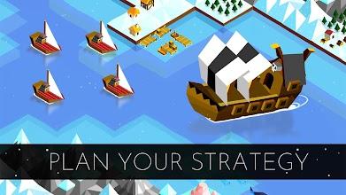 Battle of Polytopia - A Civilization Strategy Game screenshot thumbnail