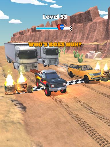 Towing Race  screenshots 8