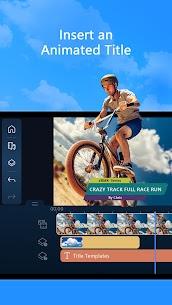 PowerDirector – Video Editor App, Best Video Maker 4
