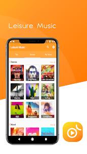 Leisure Music 3.3.1 Mod + Data Download 1