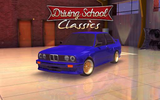 Driving School Classics 2.2.0 Screenshots 1