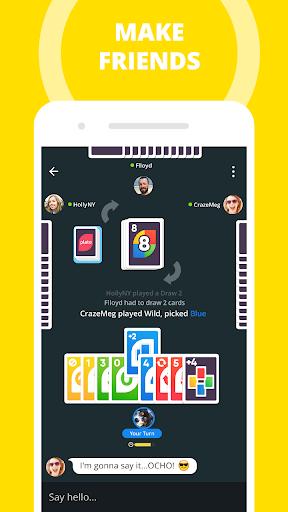Plato - Games & Group Chats  screenshots 5