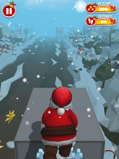 Fun Santa Run - Christmas Runner Adventure 2.7 screenshots 7
