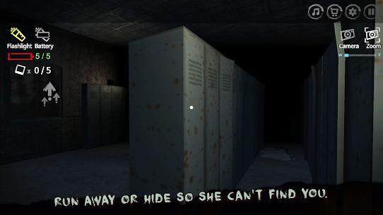 Fog Hospital Mod Apk (Escape game) (GOD MODE) 6