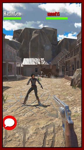 Quick Gun: PvP Standoff screenshots 1