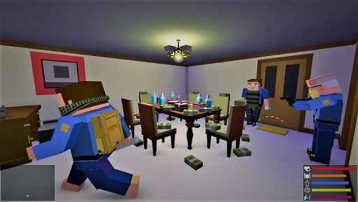 Broke Protocol: Online City RPG apkdebit screenshots 8