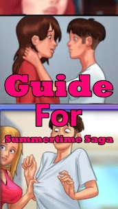 Guide For SummerTime Saga Apk Download 5
