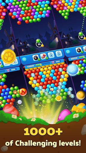 Bubble Shooter - Mania Blast  screenshots 4