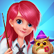 ミラクルハウス:私の魔法領地 - Androidアプリ
