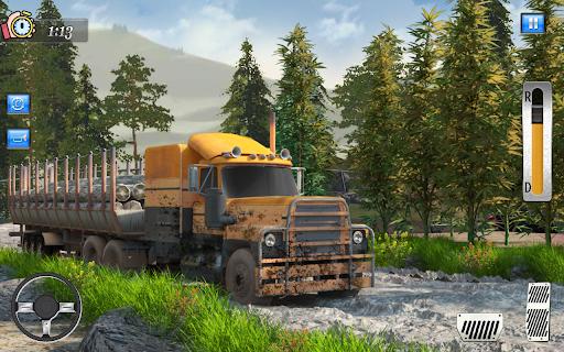 Mud Offroad Runner Driving 3D 1.0.4 screenshots 1