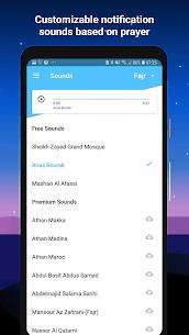 Athan Pro – Azan & Prayer Times & Qibla 6
