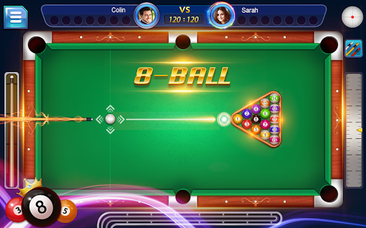 Pool Billiard Master & Snooker 1.3.5 screenshots 1
