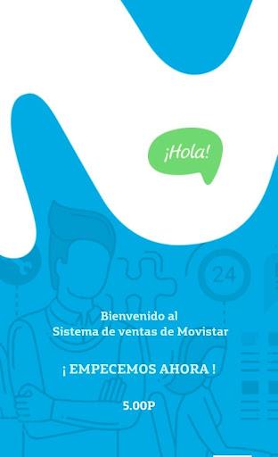 Movistar Ventas apktram screenshots 1