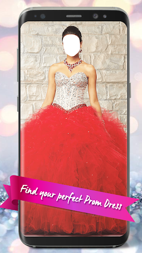 Prom Dress Photo Editor u2013 Face In Hole Dress Up 1.0 Screenshots 4