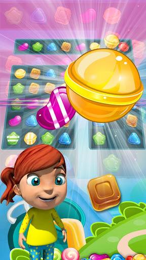 Gummy Candy - Match 3 Game 1.8 screenshots 7