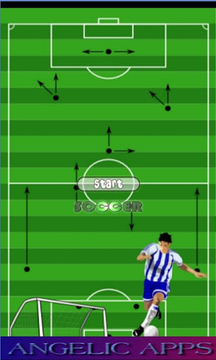 Soccer Match Race Game Free For PC Windows (7, 8, 10, 10X) & Mac Computer Image Number- 5
