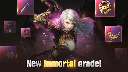 TALION MOD (Unlimited Money/Gold) 2