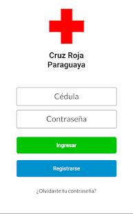 Registro Nacional CRPy