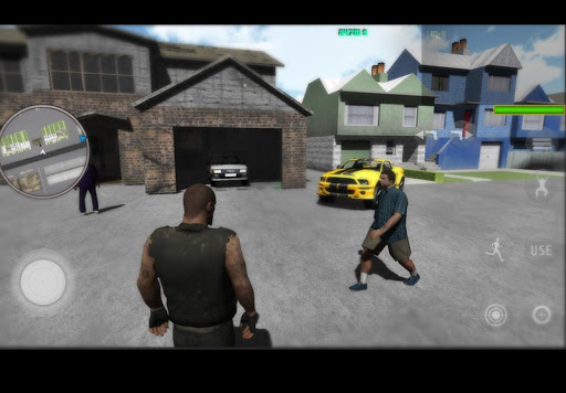Mad City Crime Stories 1 1.36 Screenshots 11