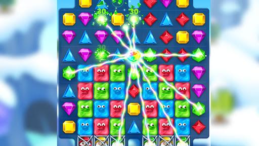 Jewel Ice Mania : Match 3 Puzzle 21.0324.09 screenshots 15