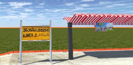 Indian Railway Train Simulator 2022 1.5 screenshots 15