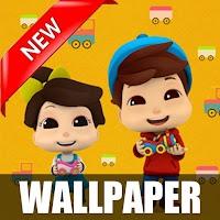 Omar & Hana Wallpaper HD Offline