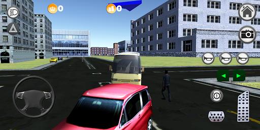 Bus Game Simulator Driving  screenshots 19