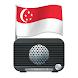 Radio Singapore: Radio Online + FM Radio Singapore