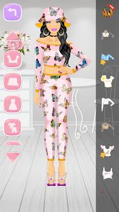 Fashion Girl Mod Apk
