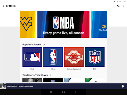 Download TuneIn Pro: Live Sports, News, Music & Podcasts Apk 6