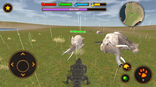 Clan of Crocodiles  screenshots 5