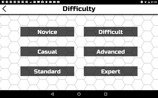 Hexoku 1.8 screenshots 9