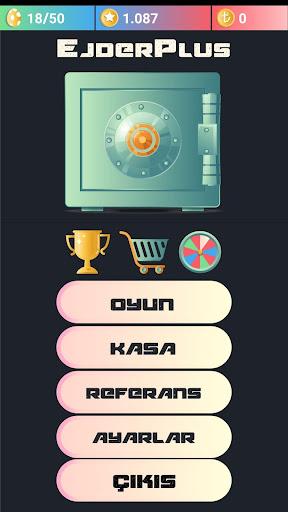 EjderPlus || Heyecanu0131 Yu00fcksek Yetenek Oyunu 2020  screenshots 2