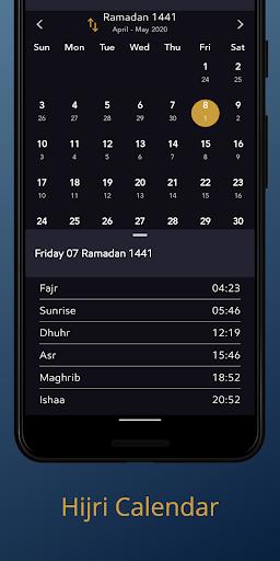 Salaat First (Prayer Times) 5.2.2 Screenshots 7