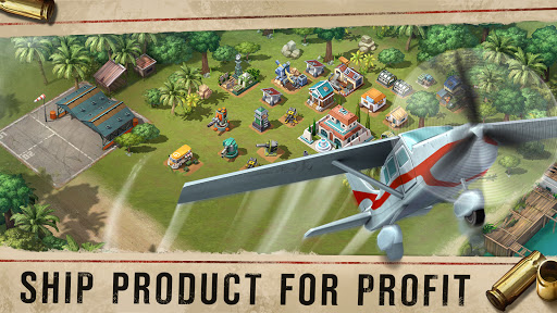 Narcos: Cartel Wars. Build an Empire with Strategy 1.42.01 screenshots 12