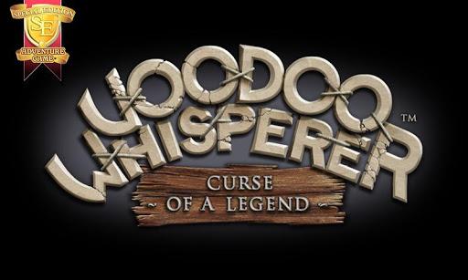 voodoo whisperer (full) screenshot 1