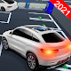 Extreme Car Drive Parking Game 2021-Free Car Games