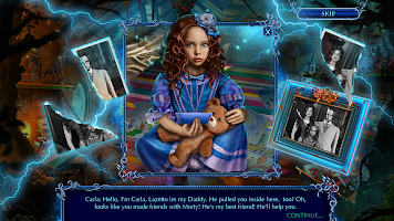 Hidden Objects - Mystery Tales: Art and Souls
