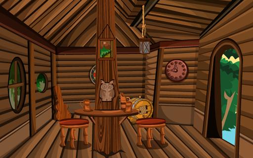 Escape Complex Tree House  screenshots 17