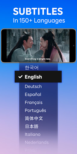 Viki: Stream Asian Drama, Movies and TV Shows screenshots 2