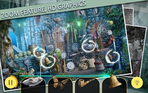 Legend of the Ancient City screenshots 8