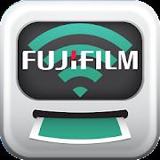 Fujifilm Kiosk Photo Transfer  Icon