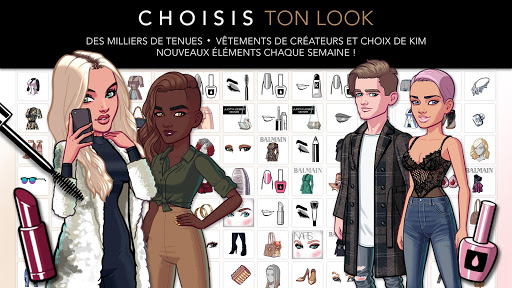 Code Triche KIM KARDASHIAN: HOLLYWOOD (Astuce) APK MOD screenshots 6