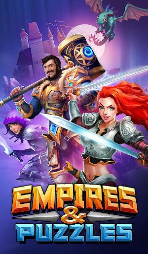 Empires & Puzzles: Epic Match 3 goodtube screenshots 20